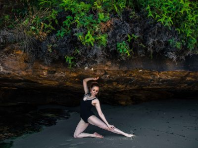 The nature of dance