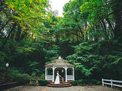 Taylor + Jake's Portland Wedding